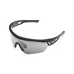 Briko Cyclope, black-matt, Bikebrille