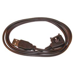 USB-Datenkabel wie Nokia DKE-2 für Nokia 6300, Motorola V3