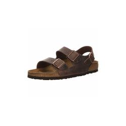 Sandalen Birkenstock dunkel-braun