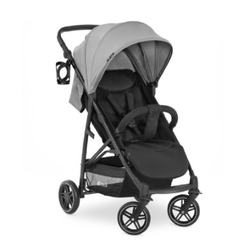 hauck Buggy Rapid 4R Plus Grey