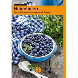 Heidelbeere: Buch von Frank Löser