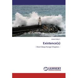 Existence(s) als Buch von István Király V.