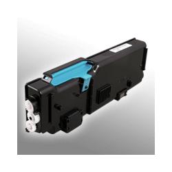 Recycling Toner für Dell 593-BBBN  cyan