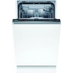 Bosch Serie 2 SPV2XMX01E Geschirrspüler 45 cm - Weiß