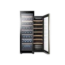 Haier Weinkühlschrank WS171GA, für 171 Standardflaschen á 0,75l