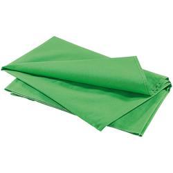 Greenscreen aus 100% Baumwolle, 300 x 400 cm