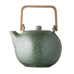 Bitz Gastro green Teekanne 1,2 L / h: 14 cm Gastro green 11250