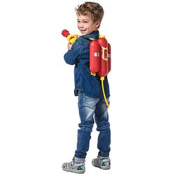 Feuerwehr Wasserspritze