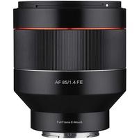 Samyang AF 85mm F1,4 AF Sony E