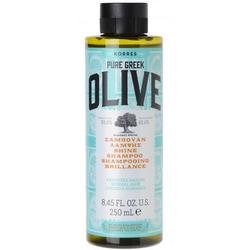 Korres Pure Greek Olive Shine Shampoo 250ml