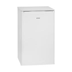 BOMANN Kühlschrank KS 163.1, 84.7 cm hoch, 49.4 cm breit