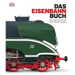 Das Eisenbahn-Buch
