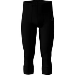 Odlo - Corsaire Warm Black - Unterwäsche - Größe: S