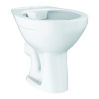 GROHE Bau Keramik Stand-Tiefspül-WC (8368033)