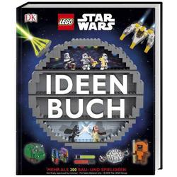 LEGO® Star Wars™ Ideen Buch 3654