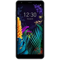 LG K30 (2019) Aurora Black