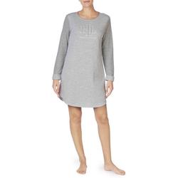 Lauren Ralph Lauren Nachthemd Sleepshirt, Länge 90cm (1-tlg) L = 44/46