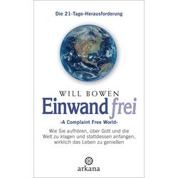 Einwandfrei als Buch von Will Bowen