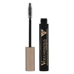 L'Oréal Paris Voluminous 5x Mascara, Carbon Black (7,6 ml)