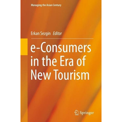 E-Consumers in the Era of New Tourism