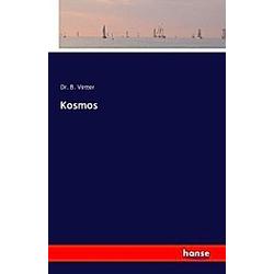 Kosmos. B. Vetter  - Buch