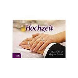 Hochzeit - Buch