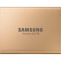 T5 1 TB USB 3.1 gold