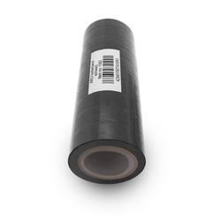 ARLI Klebeband Isolierband Isoband schwarz 10 m Klebeband Elektro Isolier Klebe Band für Handwerker Elektriker Auto KFZ (10-St)