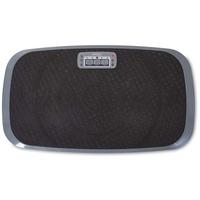 maxvitalis Vibrationsplatte Premium 3D schwarz