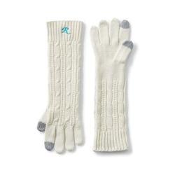 Handschuhe DRIFTER - L-XL - Weiß