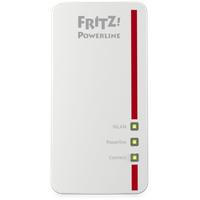 AVM FRITZ!Powerline 1260E 1200Mbps (1 Adapter)