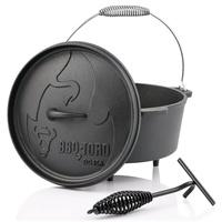 BBQ-Toro Dutch Oven DO45A