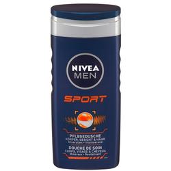 NIVEA MEN Dusche sport 250 ml