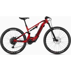 Ghost E-Bike Hybride ASX 6.7+ AL U, 12 Gang SRAM NX Eagle 12-S Schaltwerk, Kettenschaltung, 250 W 43 cm