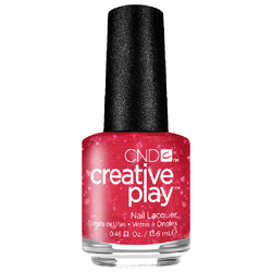 CND Creative Play Revelry Red #486 13 5 ml