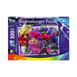 Ravensburger Puzzle XXL-Puzzle Unsere Lieblingslieder, 100 Teile, Puzzleteile