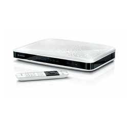 Vodafone Media TV Center 1000 DVB-S2 HD Sat Receiver Twin Tuner Festplatte HDD SAT-Receiver