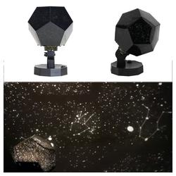Gotui Nachtlicht, LED Sternenhimmel Projektor Sternenlicht LED-Partyleuchte LED Nachtlicht Dekolicht