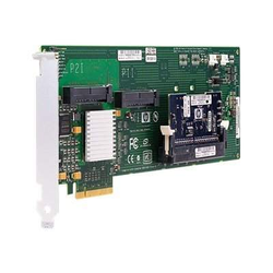 HPE - 409180-B21 - SmartArray E200/64 PCI Express x4 RAID-Controller