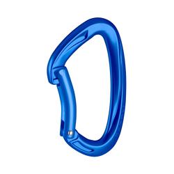 Mammut CRAG KEY LOCK - Karabiner - blau