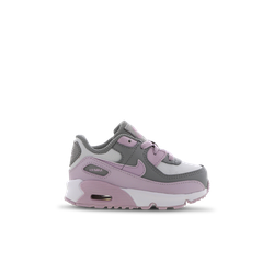 Nike Air Max 90 - Kleinkinder grey Gr. 25