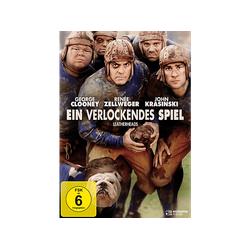 Ein verlockendes Spiel DVD