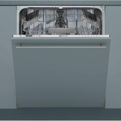 Bauknecht BIC 3C26 Geschirrspüler 60 cm - Silber