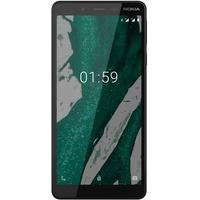Nokia 1 Plus schwarz