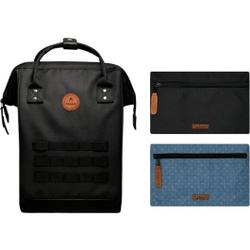 Cabaia - Berlin Medium Black - Laptoptaschen