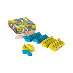 Erzi® Spielbausteine Bausteine GeoBlox - FlickFlack