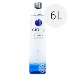 Cîroc Vodka 6 Liter