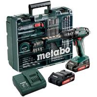 METABO SB 18 Set (602245880)