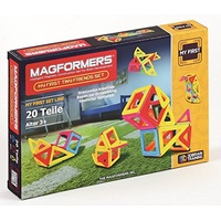 Magformers My First Tiny Friend Set (274-40)