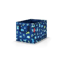REISENTHEL® Aufbewahrungsbox Aufbewahrungsbox storagebox kids, Aufbewahrungsbox blau